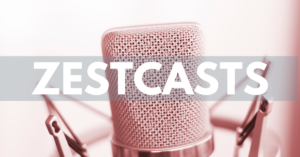 ZestCast 6: Personal branding in an online world with Gail Morgan, style and image expert